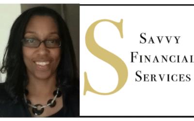 Savvy Financial